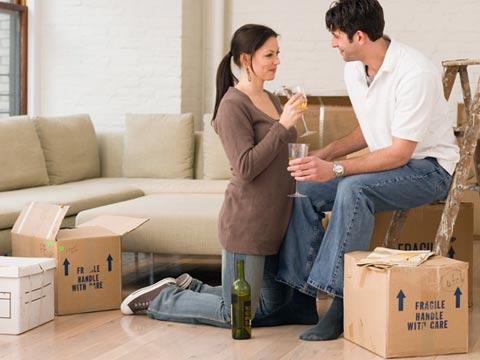 מבזק-רכישת דירה / צלם: thinkstock